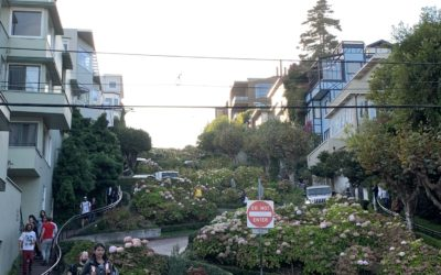 San Francisco♡